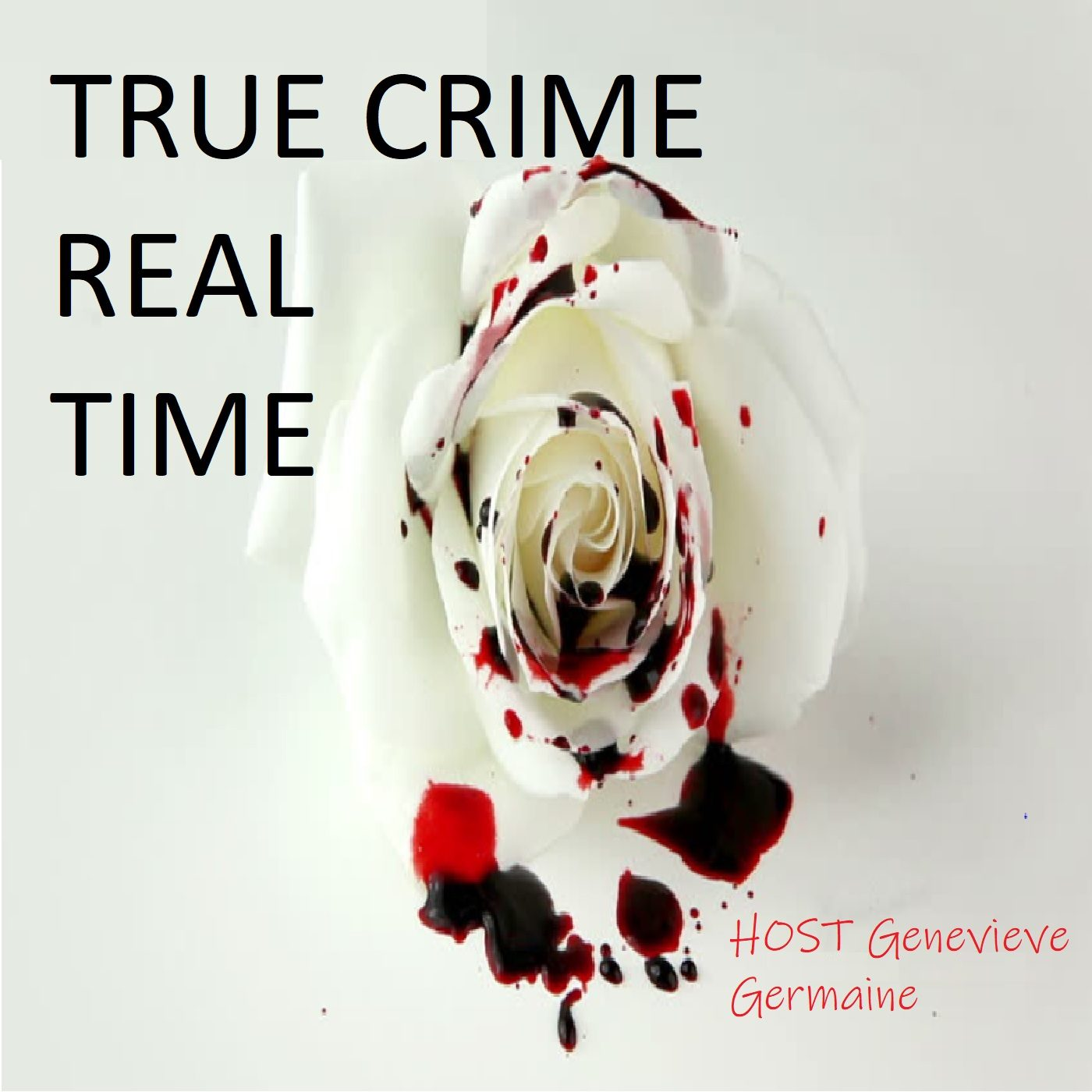 True Crime Real Time Podcast